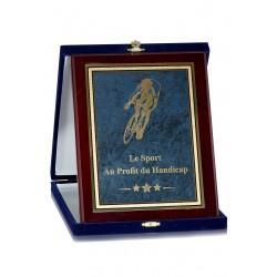 Diploms ar kasti 190-61
