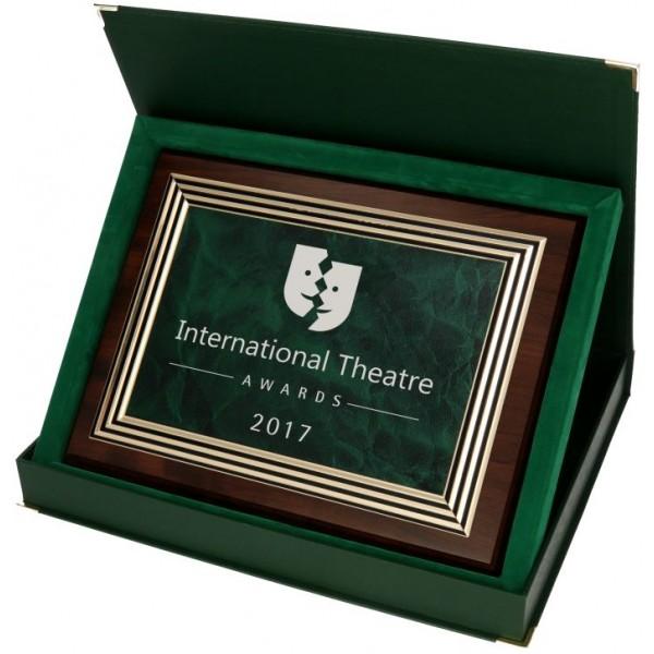 Diploms ar kasti HG222