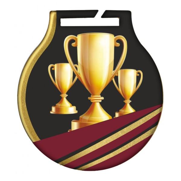 Medaļas MC61/CUP