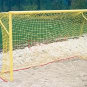Pludmales futbols (3)