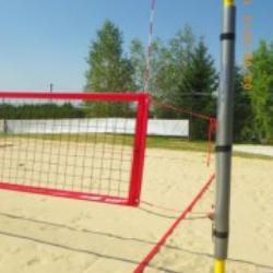 Pludmales volejbols