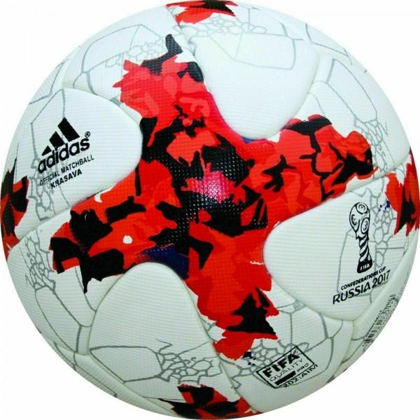 adidas futbola bumba 1 size CONFED MINI AZ3195