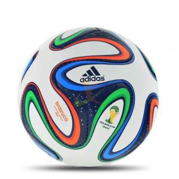 adidas futbola bumba 1 size BRAZUCA MINI G73636