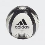 adidas futbola bumba STARLANCER CLB WHITE/BLACK GK3499