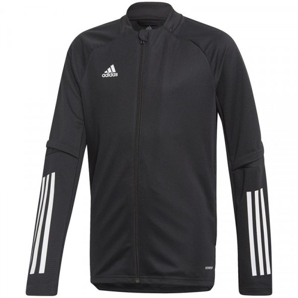 adidas Treniņu Jaka JUNIOR CON20 TR JKT Y BLACK FS7096