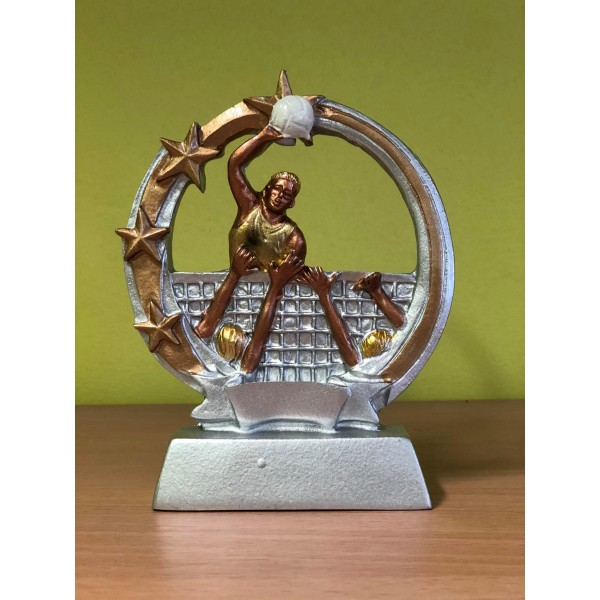 Trofeja Volejbols