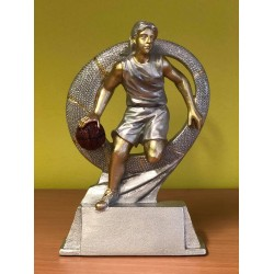 Trofeja Basketbols Siev.
