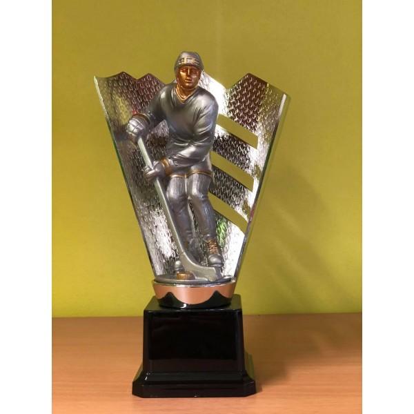 Trofeja Hokejs
