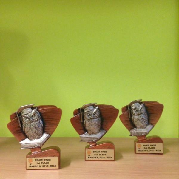 Trofejas