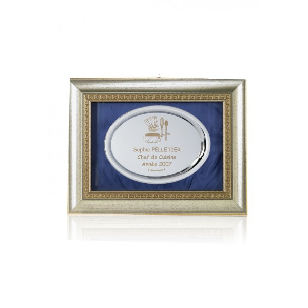 Rāmis dekoratīvam šķīvim 18461