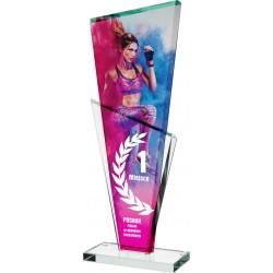 Trofeja GS811