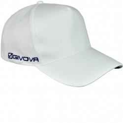 GIVOVA Cepure CAPPELLINO SPONSOR ACC09