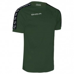 GIVOVA T-krekls T-SHIRT COTTON BAND BA01