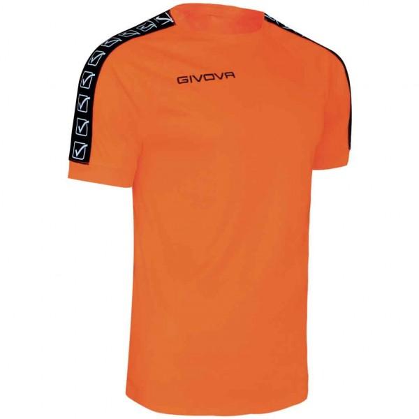 GIVOVA T-krekls T-SHIRT POLY BAND BA02