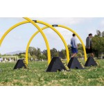 PRO TRAINING ARCS (SET OF 6)