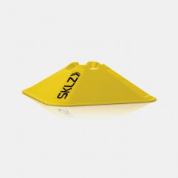 PRO TRAINING 2 AGILITY CONES (SET OF 20)