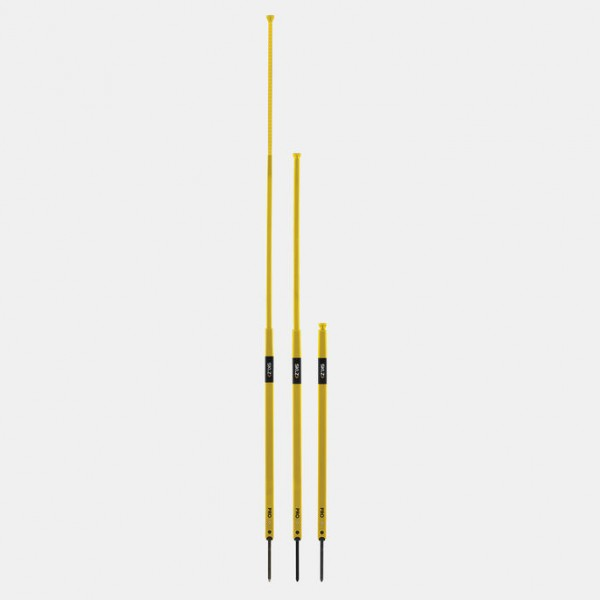 PRO TRAINING POLES (SET OF 8)